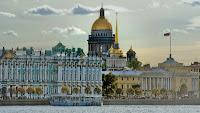 Video: St. Petersburg