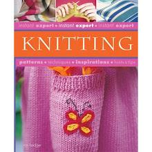 expert Knitter