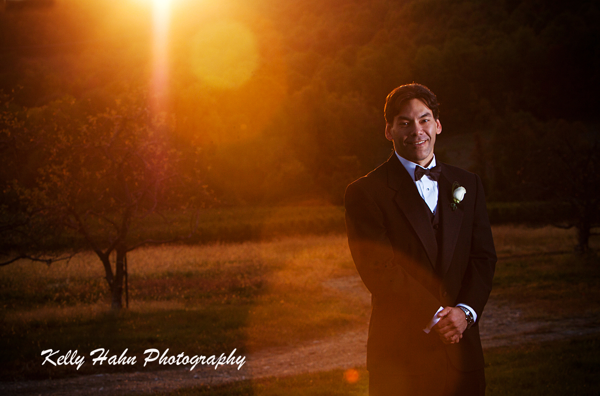 Hauser estate wedding