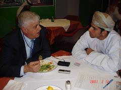 """مع رئيس تحرير الأخبار بقناة الجزيرة """" أحمد الشيخ """""""