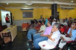 seminar kepentingan saving