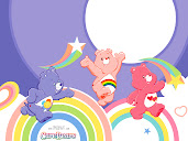 #2 Care Bears Wallpaper