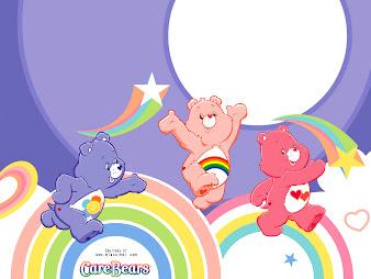 #2 Care Bears Wallpaper