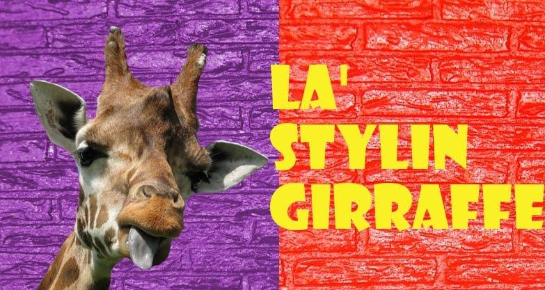 La Stylin Girraffe