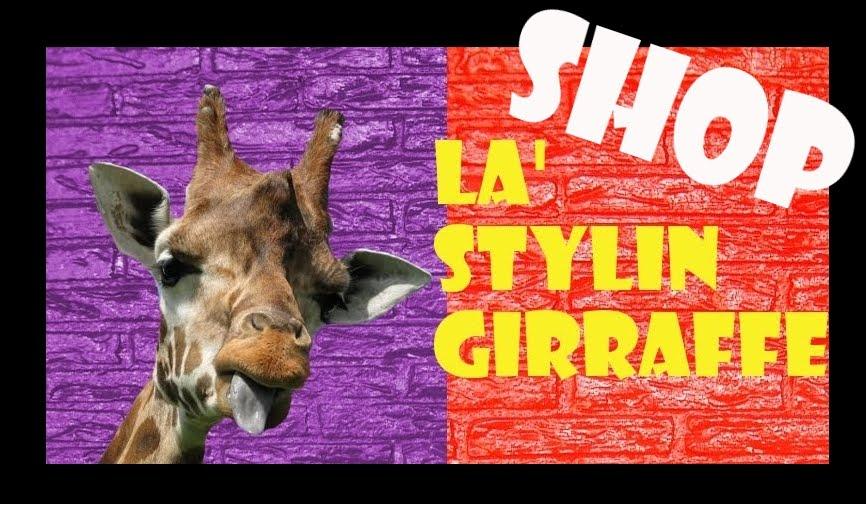 Shop La Stylin Girraffe