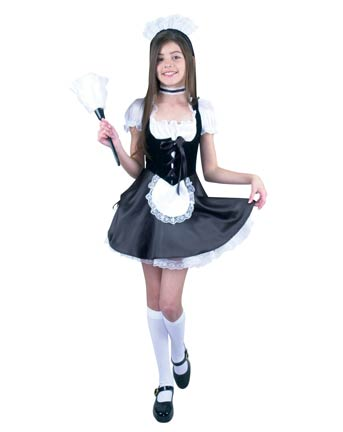 CH00596 Halloween Costumes I Hate
