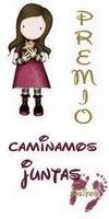 PREMIO CAMINAMOS JUNTOS