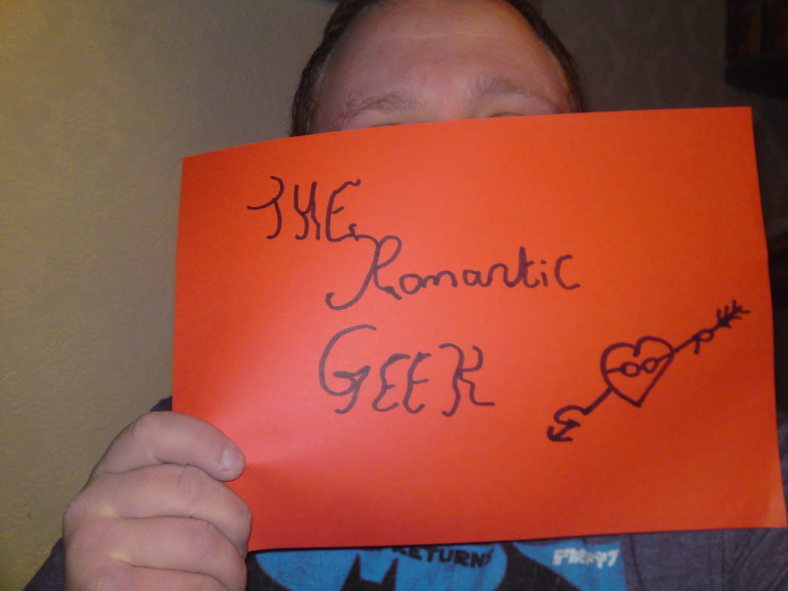 the romantic geek
