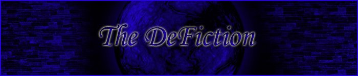 The DeFiction