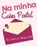 Na minha Caixa Postal