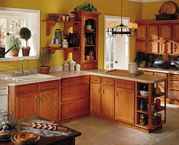 Kitchen cabinet best way to clean and revitalize my dry for Best way to clean wood kitchen cabinets
