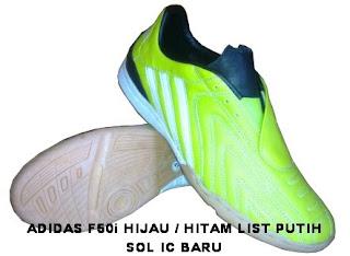 indonesia: sepatu handmade untuk futsal ( Hub : 0857 5584