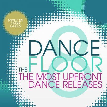 Mazur telles bertani the dance floor volume 8 2011 for 1234 get on the dance floor dj mix