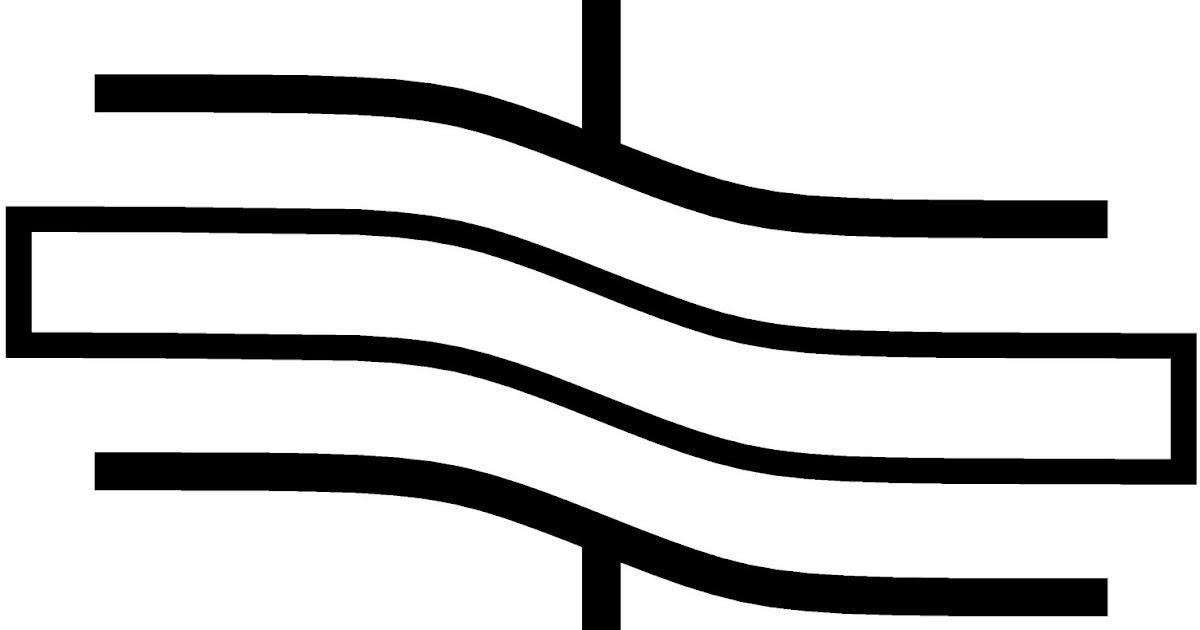 piezo film activity  symbol
