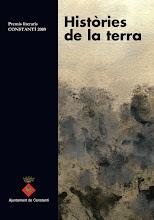 Premi Literari Constantí 2009