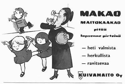 Makao kaakao