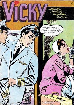 Vicky 3/1958