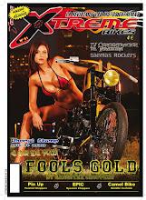 Xtreme Magazine Cover