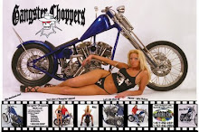 2001 Gangster Choppers poster