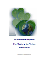 Healing of the Nations