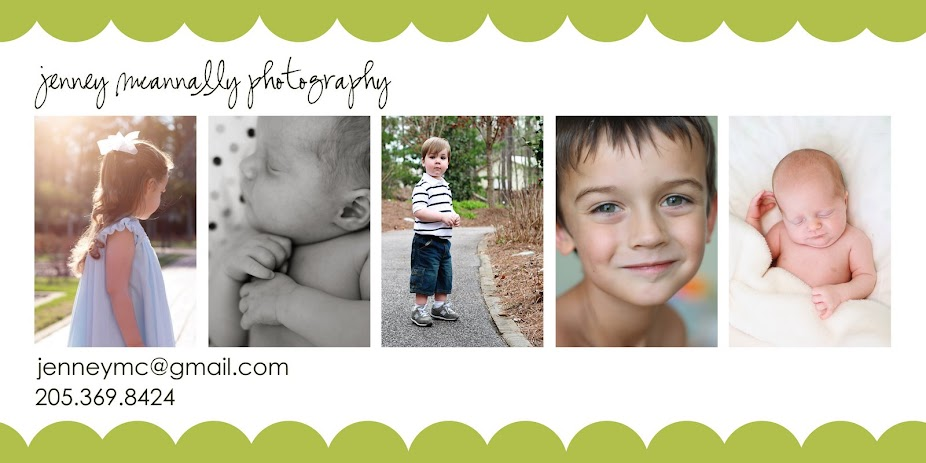 jenney mcannally photography