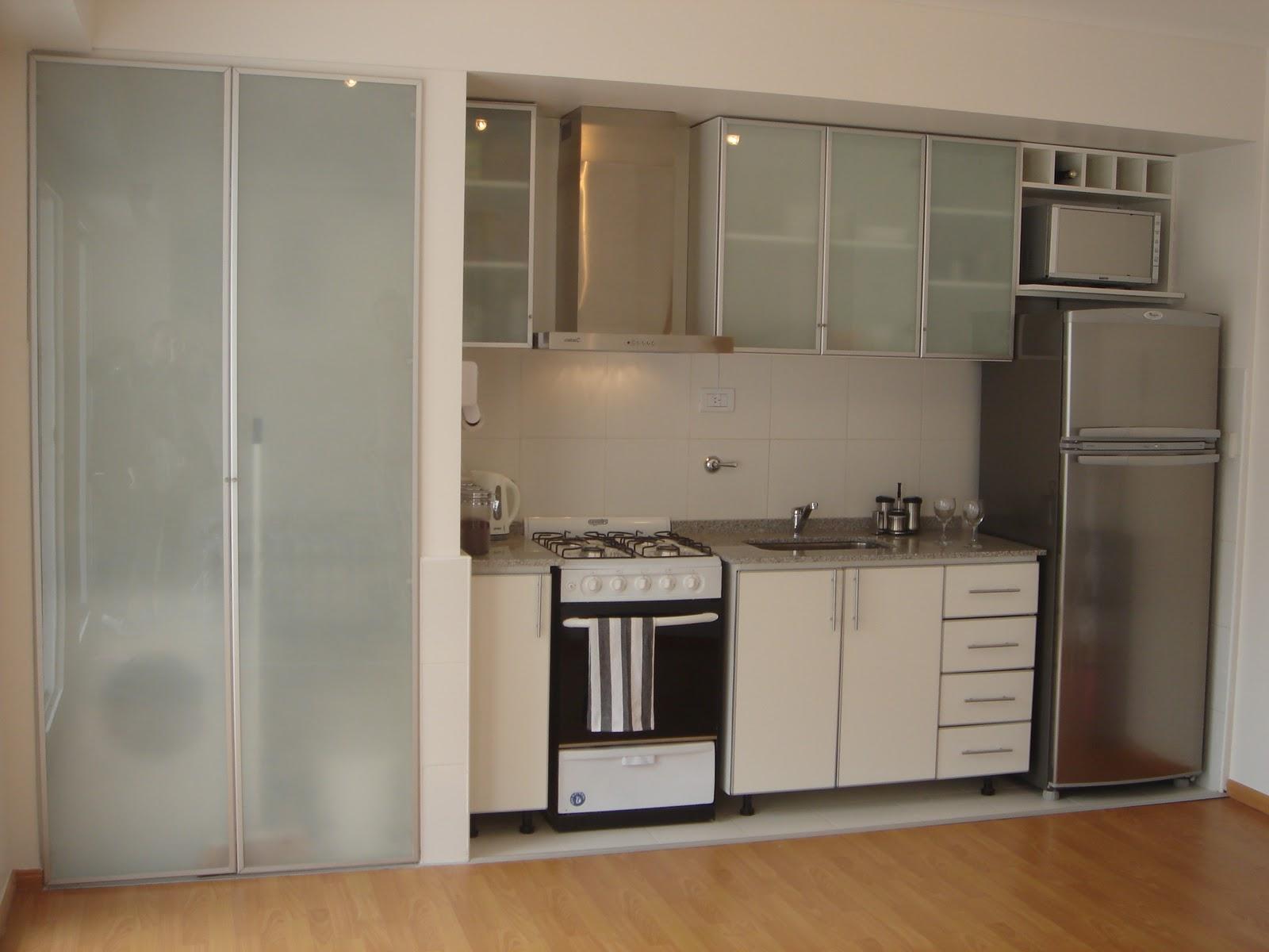 Casa 26 el primer nido for Cocina y lavadero integrados