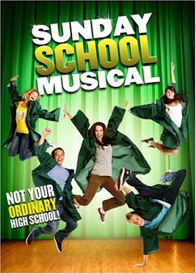 Baixar Filmes Download   Sunday School Musical (Dublado) Grátis