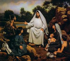 Yesus Gembalaku