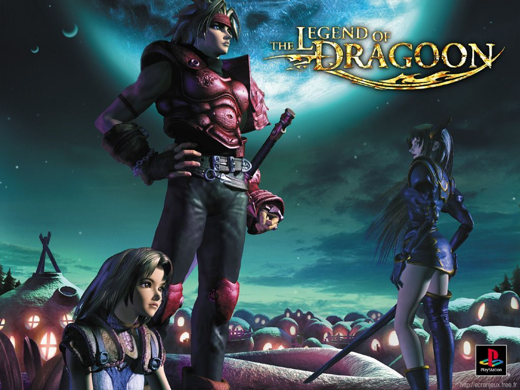 Legend Of Dragoon 010