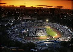 """Estadio Nacional Mateo Flores"""