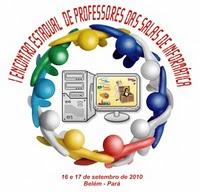 I ENCONTRO DE PROFESSORES DE SALA DE INFORMÁTICA