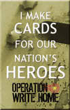 Click here to send cards to our heroes!