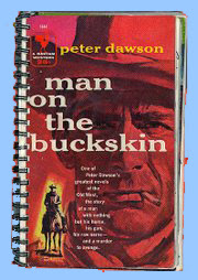 buckskin and sketches