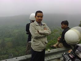 Ini Juga Foto Gue Ketika Naik Gunung