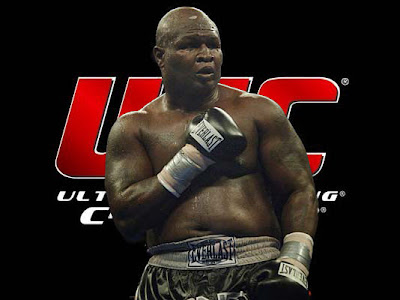 James Toney In The UFC: A Win-Win For Dana White