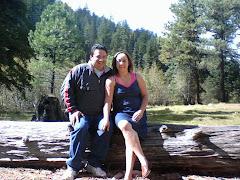 James & Brenda