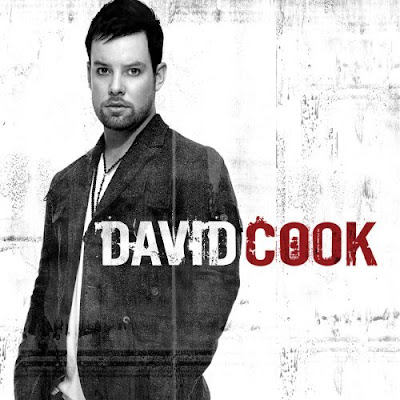 david cook album cover light on. Album: David Cook