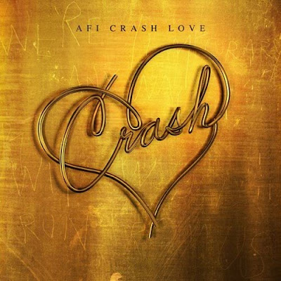 Album: Crash Love