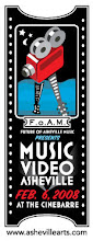 MUSIC VIDEO ASHEVILLE