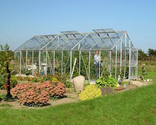 Agronomia estructuras para invernadero - Invernadero de cristal ...