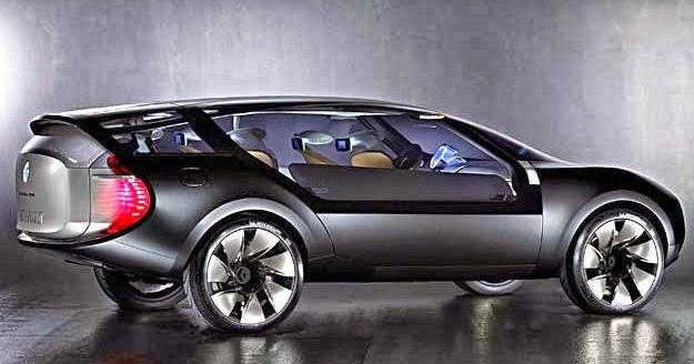 Hibridno Udo Renault Ondelios On Future Cars