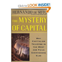 The Mystery of Captial Hernando De Soto