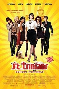 Watch Free Hollywood St. Trinian's Movie > Online Download Film, Video, Trailers
