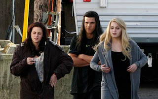 Twilight Saga: New Moon Movie photos