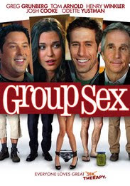 Group sex on megavideo online