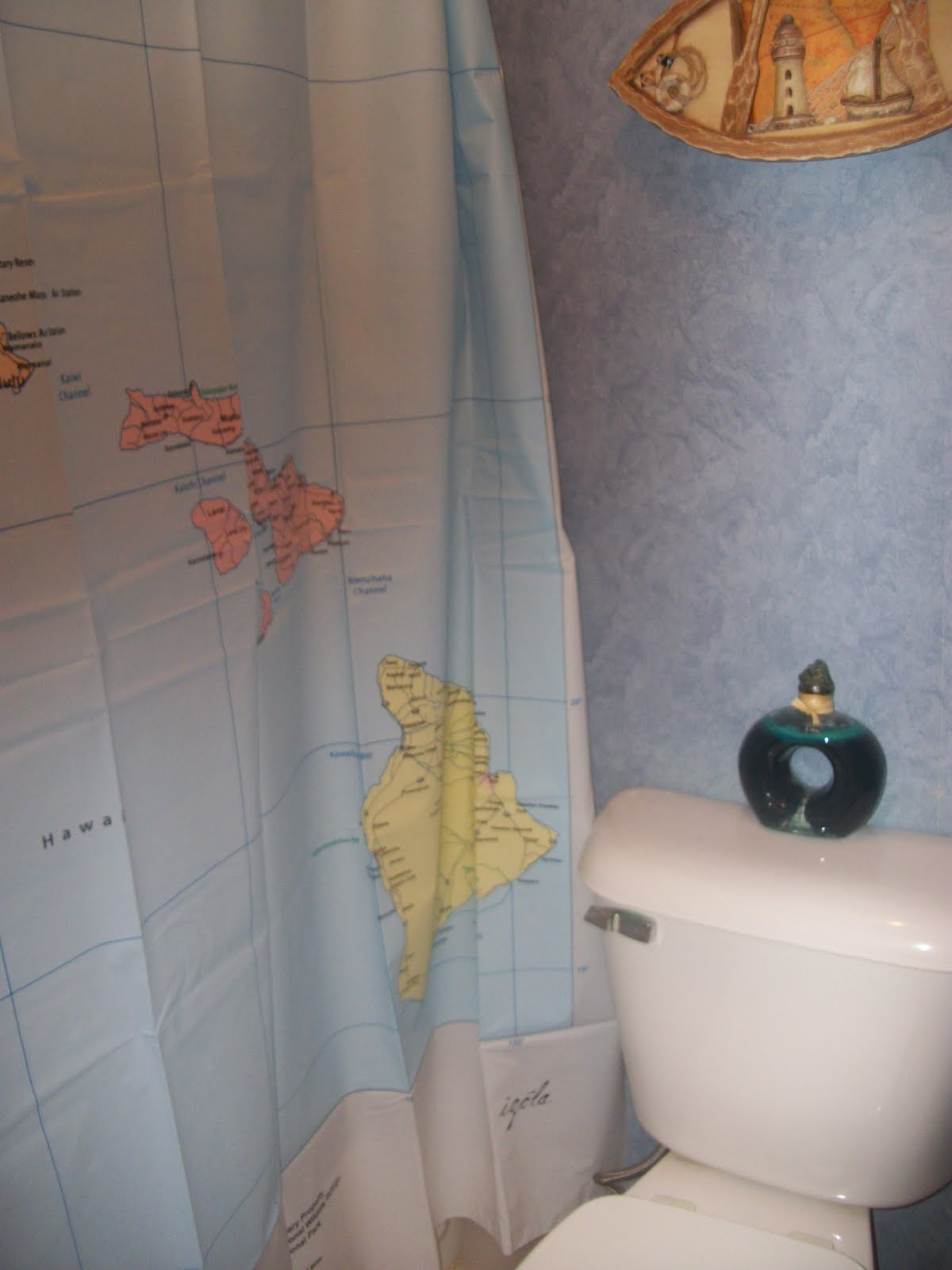 Stash Mama: Izola Shower Curtain Review and Giveaway!