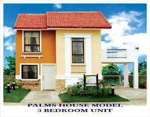 Palms House Model