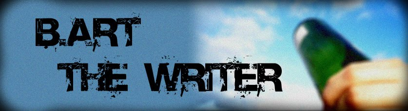B.art the writer