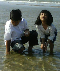 Wisata di Pantai Tuban