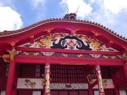 Castillo Shuri-Jo